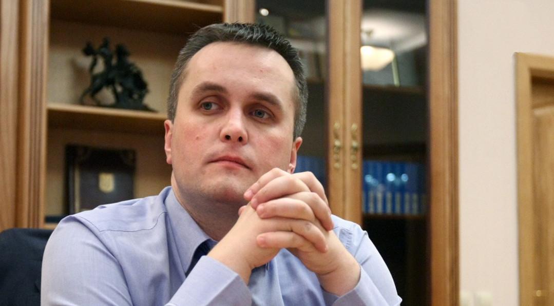 Начальник Спеціалізованої антикорупційної прокуратури Назар Холодницький заявив, що НАБУ цікавиться корупцією в уряді.