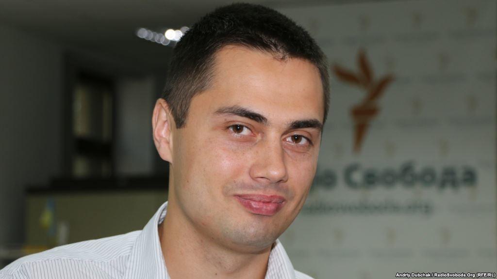 Народний депутат України Єгор Фірсов сьогодні розповість Генпрокуратурі, як Грановський захоплював ТРЦ у Києві.
