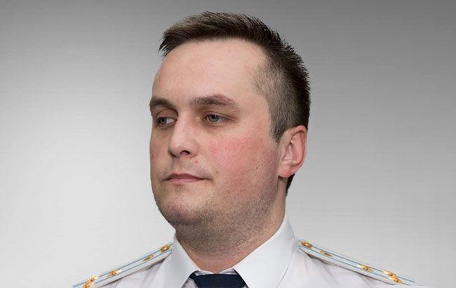 Скільки обіцянок дав глава САП Назар Холодницький за 100 днів головування в Спеціалізованій антикорупційній прокуратурі?