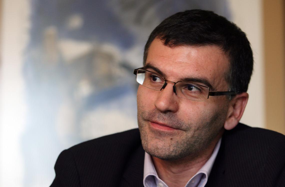 Симеон Дянков, творець авторитетного міжнародного рейтингу Doing Business, упевнений, що знає, як назавжди зупинити інфляцію в Україні.