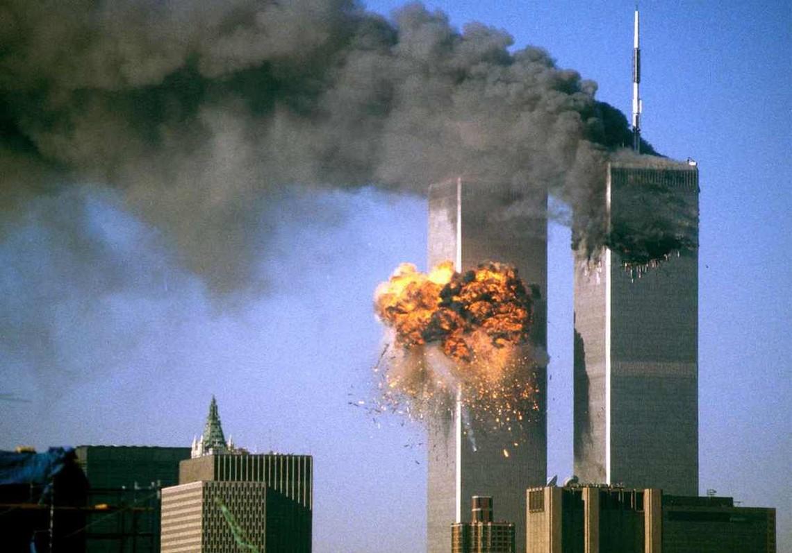 Суддя з Нью-Йорка визнав владу Ірану винною у сприянні організації терактів 11 вересня 2001 року.
