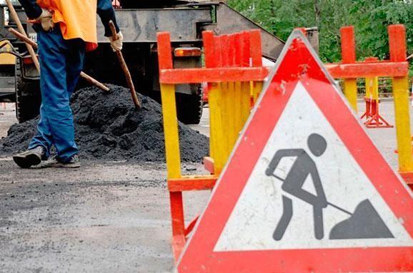 Міністр інфраструктури Андрій Пивоварський анонсував виведення на дороги України великої кількості техніки для суттєвого ремонту доріг.