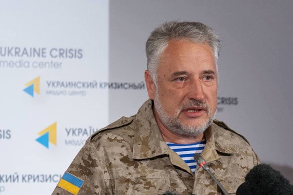 Голова Донецької військово-цивільної адміністрації Павло Жебрівський провалив обіцянку про відкриття кардіохірургії в Краматорську.