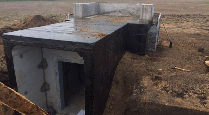 Підприємливі чиновники Волинської ОДА примудрилися завищити вартість будівництва фортифікаційних укріплень на Донбасі, тим самим поцупивши з Бюджету 7 млн грн.