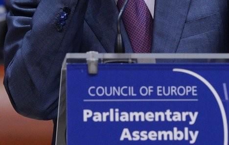 Народний депутат Володимир Ар'єв стверджує, що список Савченко, аналогічний до списку Магнітського, може бути ухвалений ПАРЄ та Європарламентом.