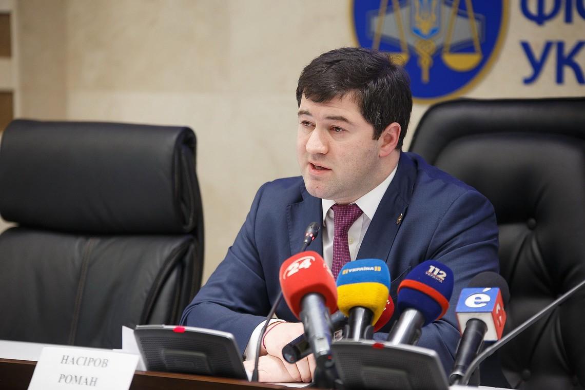 Насіров заявив, що зафіксовано зростання середньомісячного збору ПДВ, який з початку року становить більше 11 млрд гривень.