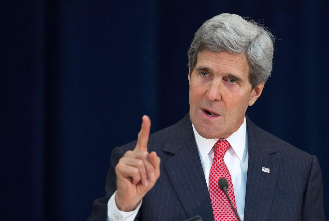 У Держдепі США вчергове нагадують російській стороні про виконання зобов'язань у рамках мирних переговорів у Мінську.