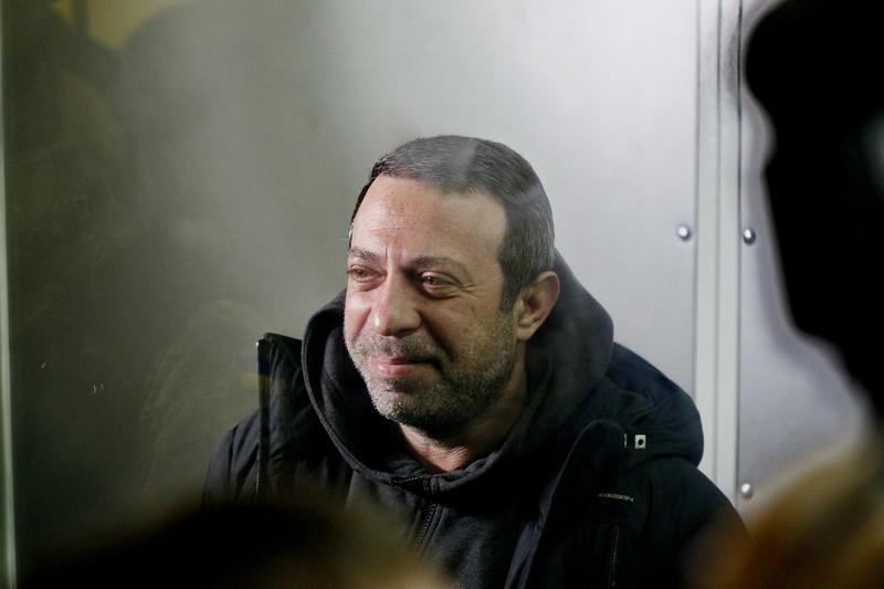 Один из районных судов города Киева принял решение о продлении содержания под стражей Геннадия Корбана.
