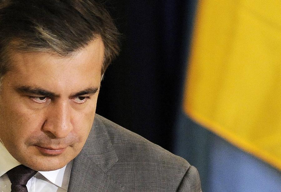 Губернатор Одеської області Міхеіл Саакашвілі та Олександр Боровик спростували інформацію про намір створити партію.