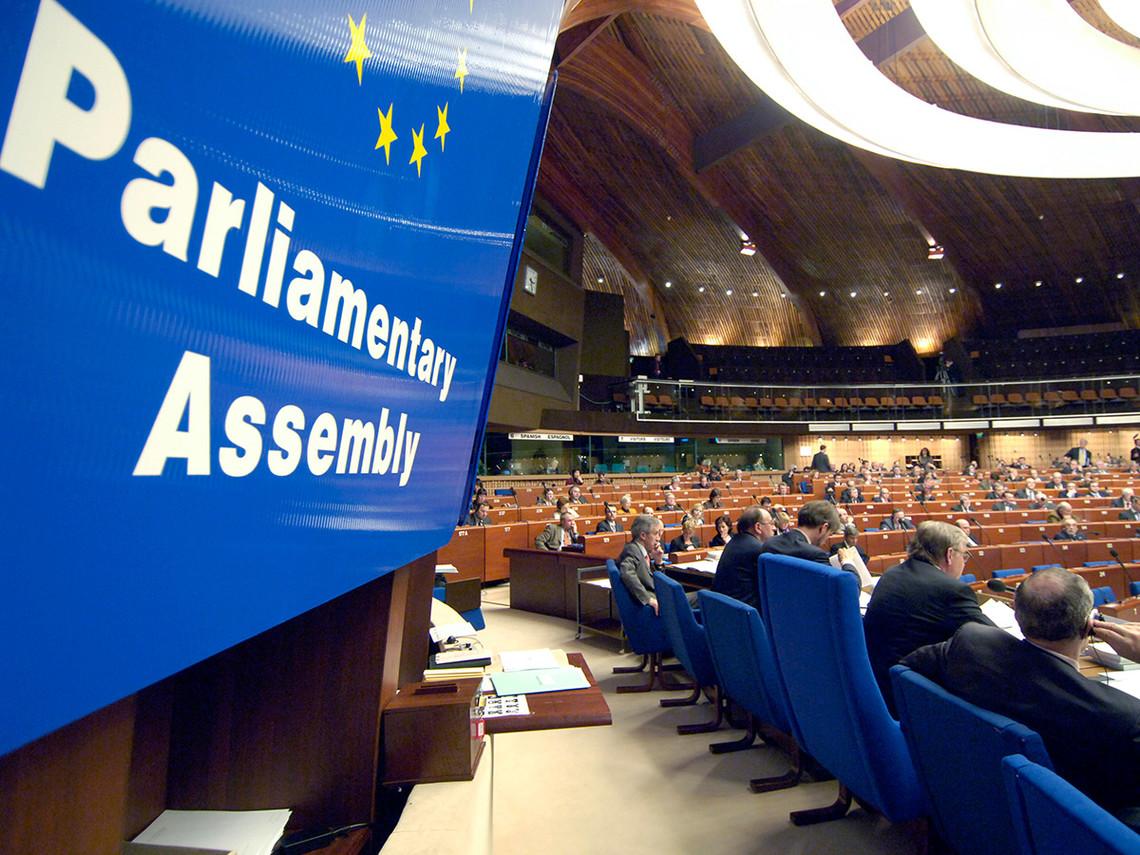 Моніторинговий комітет ПАРЄ розкритикував український закон про так звану партійну диктатуру.