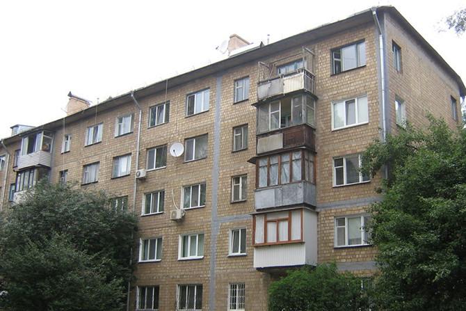 90% житлового фонду в Україні потребує термомодернізації, а почати її необхідно з багатоповерхівок 70-х років будівництва.