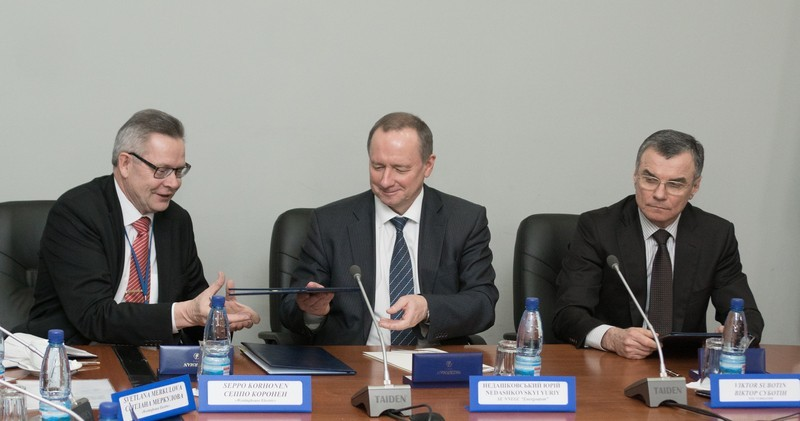 Westinghouse і «Енергоатом» планують розширення програми імпортозаміщення із залученням інших українських заводів.