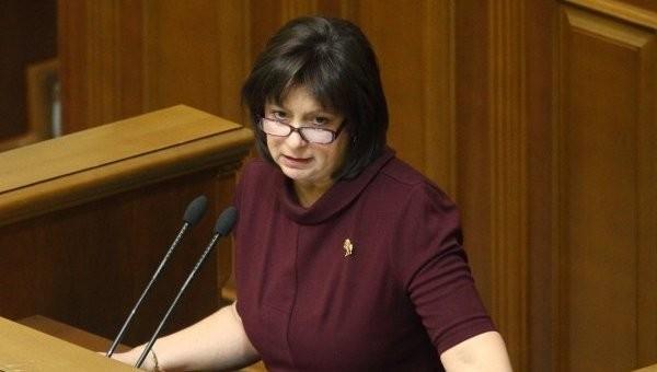 У разі призначення Наталії Яресько прем'єр-міністром України та формування нею власного уряду, вона зіткнеться з протидією Ради.
