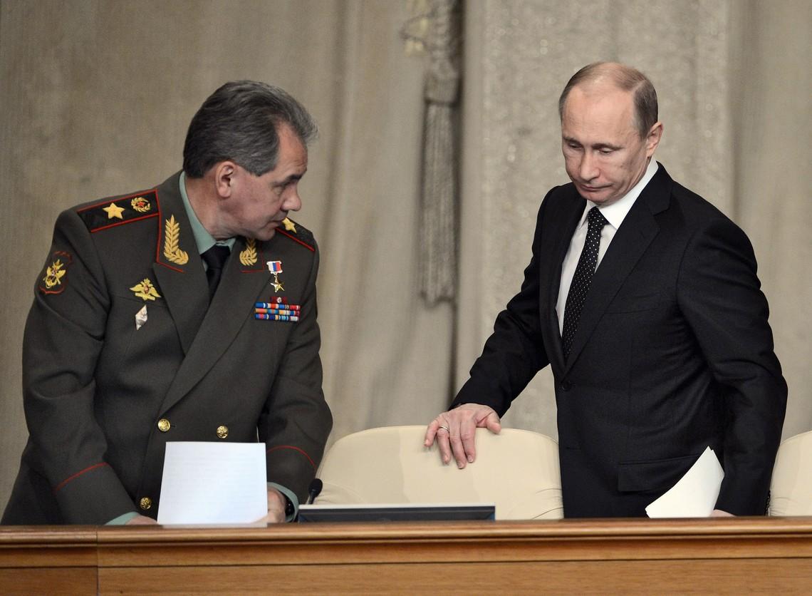 Російська Федерація починає виведення своїх військ із Сирії, проте залишить функціонувати кілька військових баз, а також контингент.