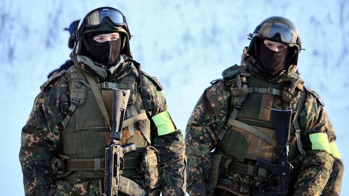 На підконтрольній проросійським бойовикам території Донбасу помічено прибуття кадрових військових Збройних сил РФ.