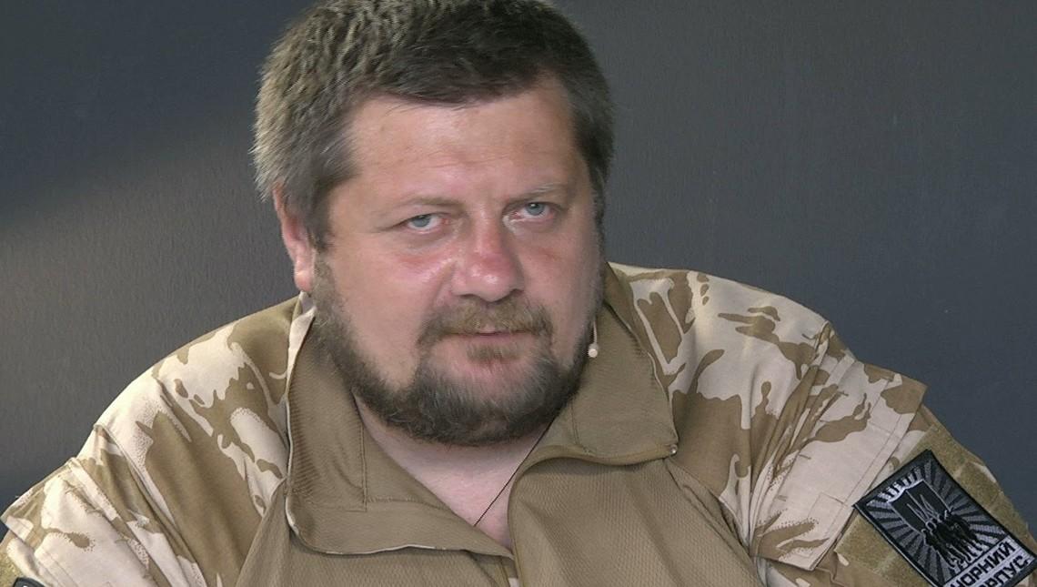 Народний депутат України від Радикальної партії Ігор Мосійчук провалив обіцянку про створення слідчої групи.