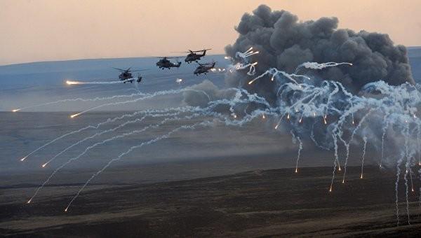 Під час навчань пілоти виконуватимуть стрілянину на точність некерованими авіаційними ракетами С-8 і з гармати ГШ-2-30 по наземних цілях.