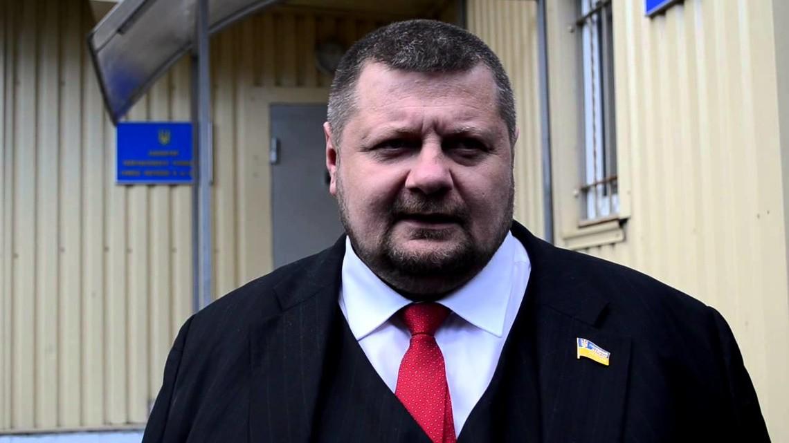 Верховний суд України не зміг винести рішення про позбавлення Ігоря Мосійчука депутатської недоторканності.