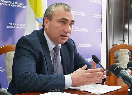 Председатель Ровненской ОГА просит Авакова ввести в северные районы области дополнительные подразделения Нацполиции и Нацгвардии