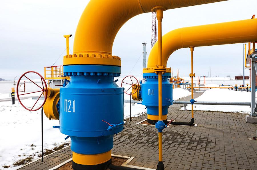 Президент Укртрансгазу Ігор Прокопів сказав, що до кінця року компанія почне отримувати кредитні кошти на модернізацію української ГТС.