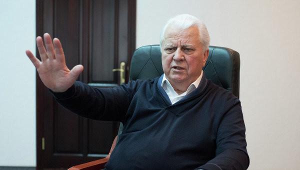 Перший президент України Леонід Кравчук вважає, що у своєму ставленні до України всі росіяни однакові.