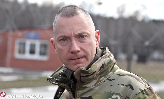 Ложкін провалив обіцянку щодо презентації програми реформування Збройних сил України, яку дав ще в листопаді 2015 року.