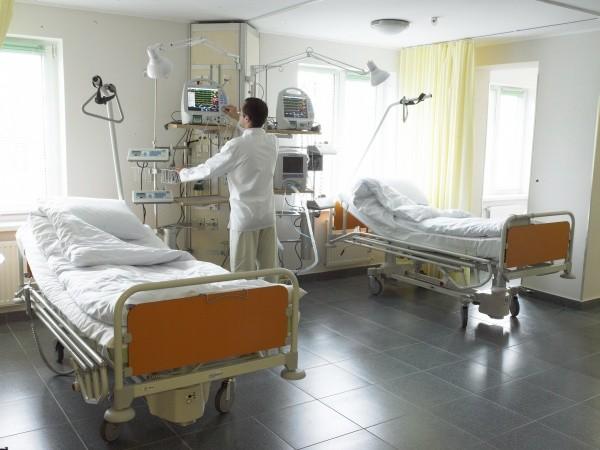Сьогодні вступив у дію наказ Міністерства охорони здоров'я про зміну принципів забезпечення медзакладів лікарняними ліжками.