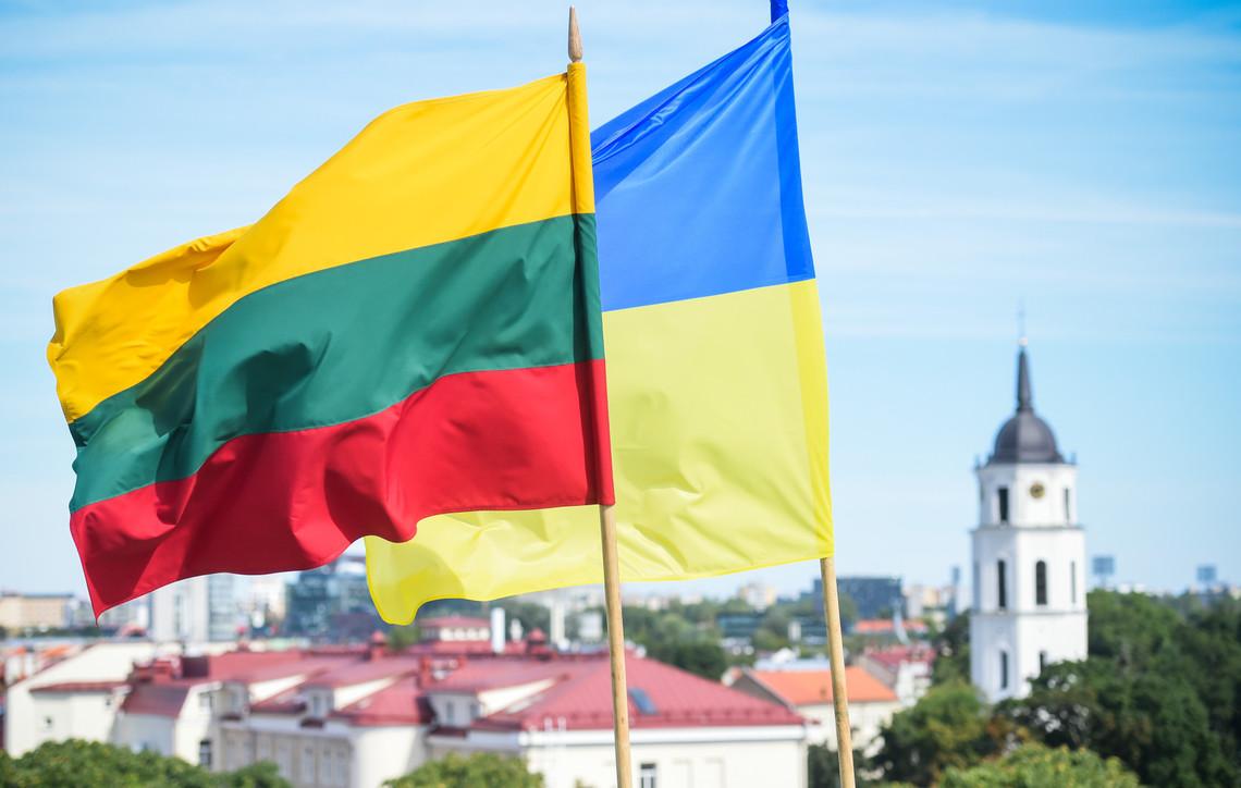 Голова МЗС Литви Лінас Лінкявічус не бачить реальних результатів від антиросійських санкцій і запропонував їх розширити.