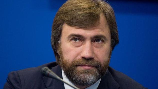 Як народний депутат України від фракції Опозиційного блоку Вадим Новинський виконує свої обіцянки?