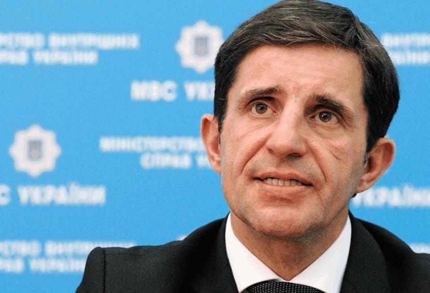 Радник міністра внутрішніх справ Зорян Шкіряк погоджується з необхідністю покарання Віктора Медведчука за державну зраду.