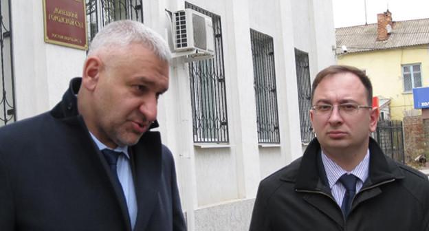 Віктор Медведчук за прямою вказівкою Кремля веде дискредитаційну інформаційну кампанію проти захисту української льотчиці Надії Савченко.
