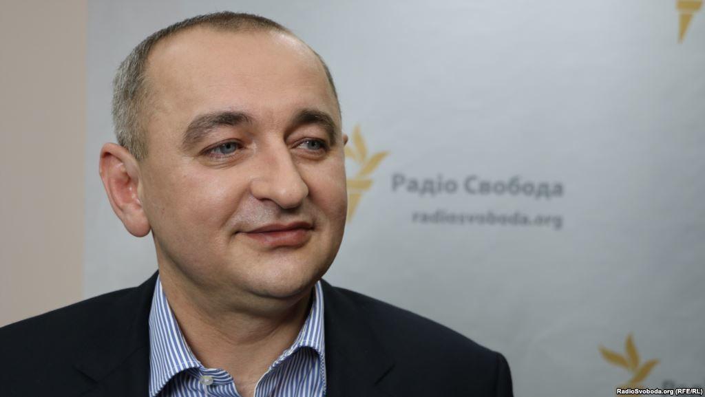 По данным ГПУ, Украина потерпела от аннексии Крыма Россией убытков более чем на 1 трлн гривен.