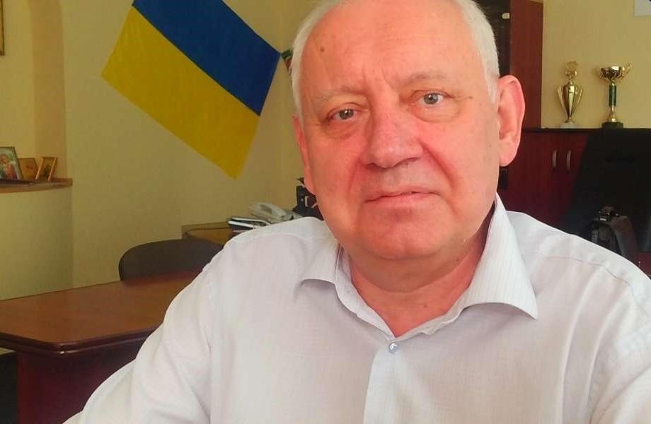 Мер прифронтової Авдіївки Юрій Черкасов повідав про те, в яких умовах доводиться жити й працювати мешканцям міста.