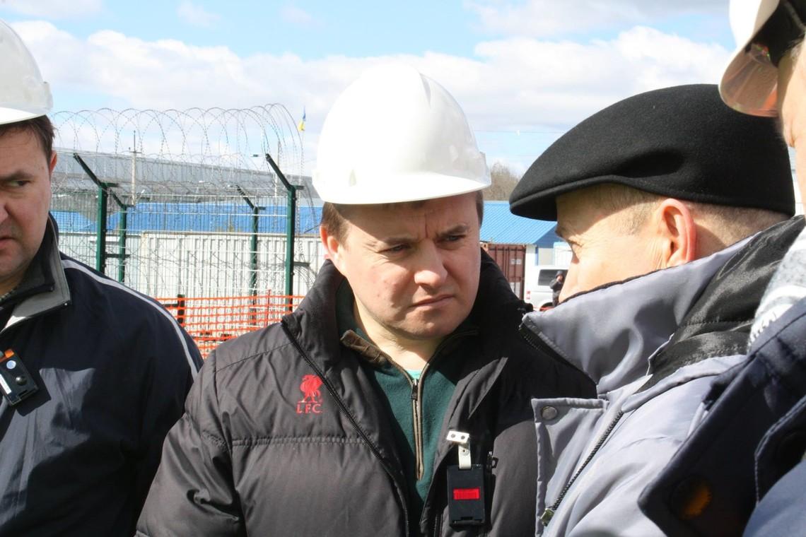 Спорудження повноцінного комплексу підприємств переробки та зберігання радіоактивних відходів дозволить уникнути монопольної залежності від послуг російських підприємств із технологічної витримки та переробки відпрацьованого ядерного палива вітчизняних атомних електростанцій.