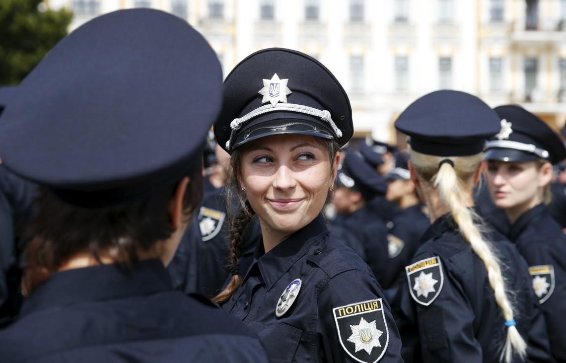 Ще в трьох містах України цього тижня почне працювати нова патрульна поліція, заявляє міністр Аваков.