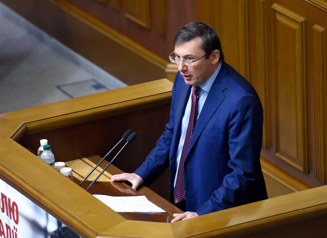 У Блоці Петра Порошенка заявили, що Самопоміч не бере участі в дискусії щодо нових прем'єра та уряду.