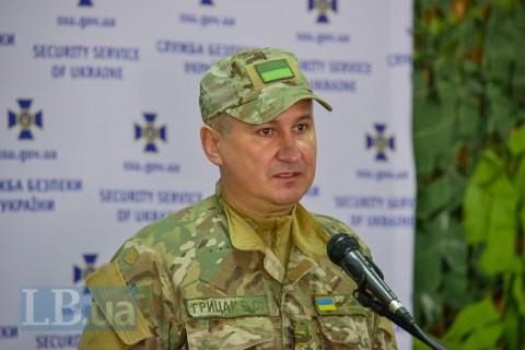Всі підрозділи Служби безпеки України приведені в підвищену бойову готовність через загрозу повторення брюссельських терактів в Україні.