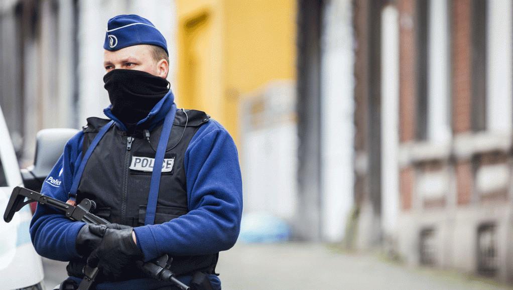 Бельгійська поліція заарештувала перших підозрюваних у причетності до сьогоднішніх вибухів у Брюсселі.