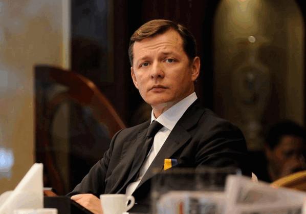 Лідера УКРОПу Геннадія Корбана звільнили з в'язниці, тому що він визнав свою провину та уклав угоду з прокуратурою.