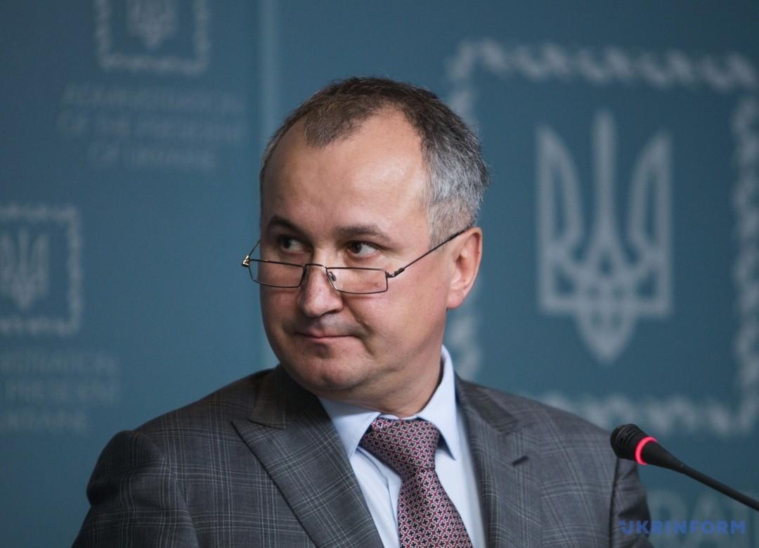 Керівник СБУ заявив, що Станіслав Краснов записав розмову з росіянином на телефон через брак досвіду.