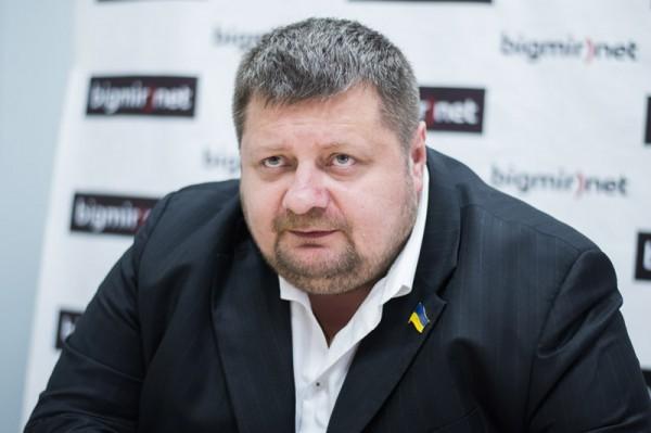 Народний депутат України, заступник голови одного з парламентських комітетів Ігор Мосійчук роздав на сьогоднішній день 79 обіцянок.