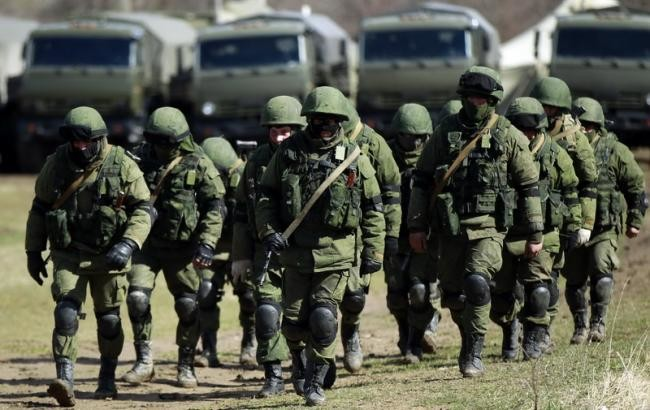 За два дні на Донбасі загинуло шість російських військовослужбовців. Ще п'ять військових РФ отримали важкі поранення.