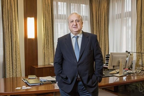 Глава представництва ЄБРР в Україні зазначив, що головним критерієм інвестування в економіку України є її розвиток.