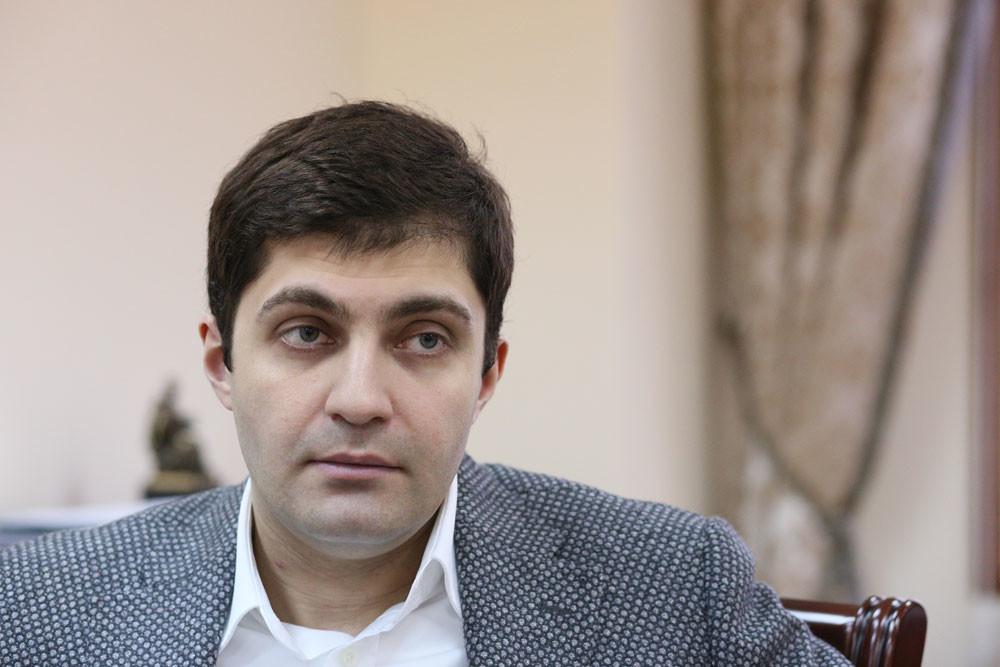 Скільки обіцянок дав на своїй посаді заступник глави Генеральної прокуратури Давид Сакварелідзе?