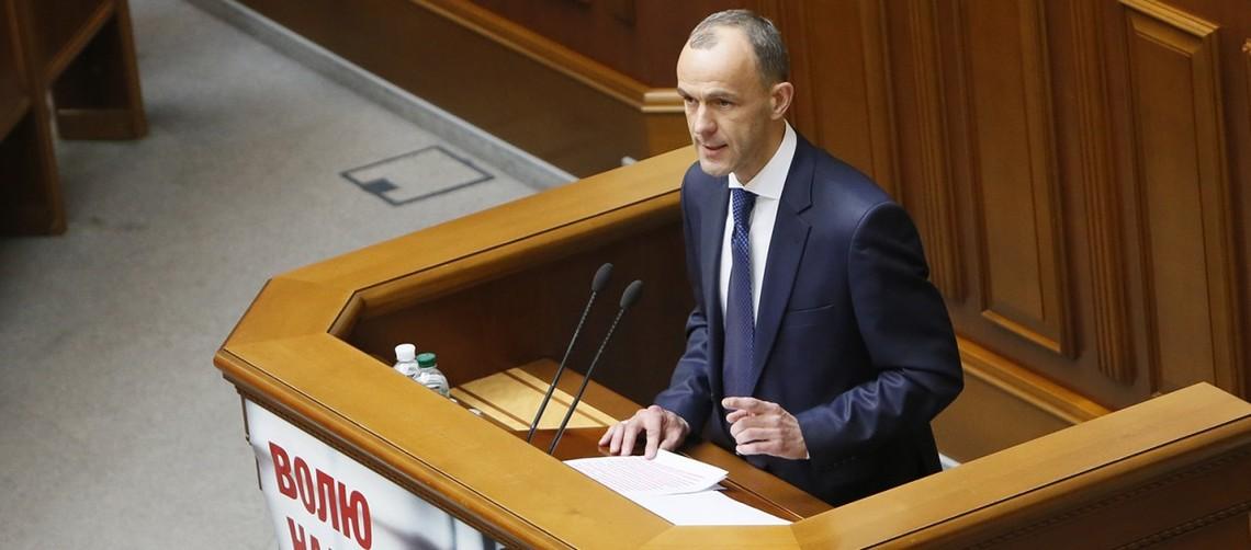 У парламентській фракції Батьківщини заявили про те, що підтримають кандидатуру Володимира Гройсмана на посаду прем'єр-міністра.