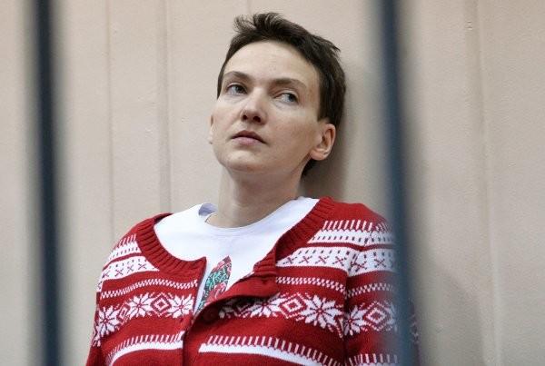 У Міністерстві закордонних справ України заявили про те, що стан здоров'я Надії Савченко різко погіршився.