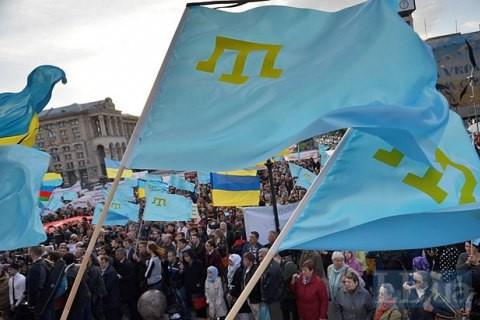 У Криму окупаційна влада оголосила проведення конкурсу проектів із патріотичного виховання молоді, за який готова заплатити до 500 тис. рублів.