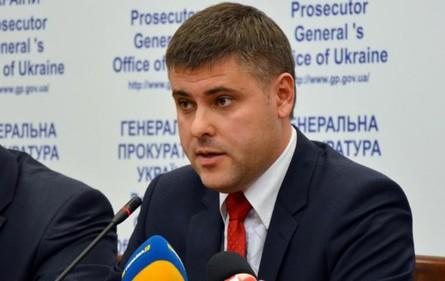 Єдина кандидатура, яка на сьогодні розглядається ГПУ на посаду генерального прокурора – діючий генпрокурор Віктор Шокін.