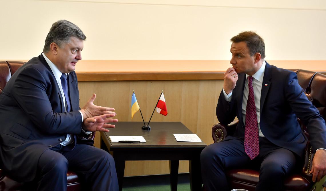 Чергова зустріч глав держав-сусідів України та Республіки Польща відбудеться першого квітня в США.
