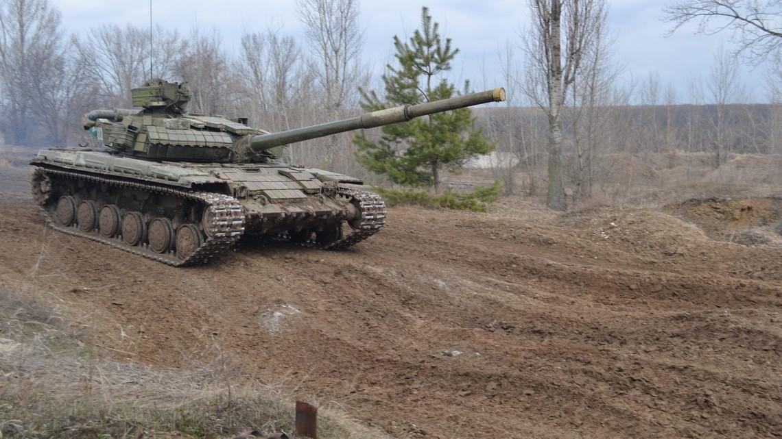 Генеральний штаб оголосив про старт командно-штабних навчань за участю Збройних сил України.